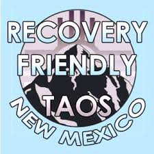 Recovery-Friendly Taos logo